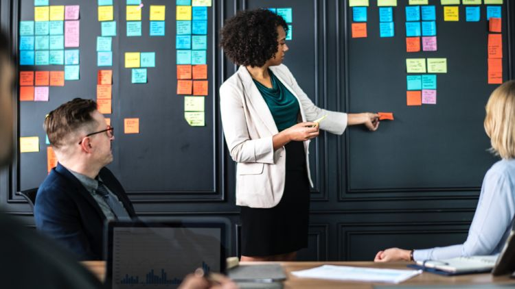 Why the Most Successful Executives Are Also Great Learners