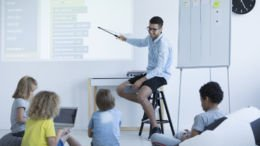 Education for Children Version 2.0: Coding as a Staple