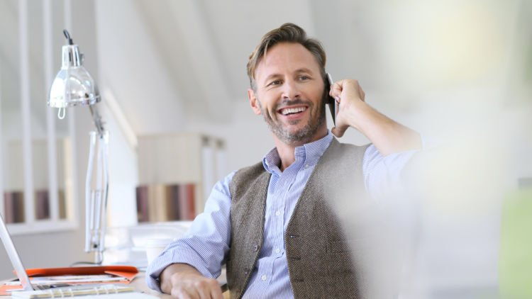 excelling in a phone interview