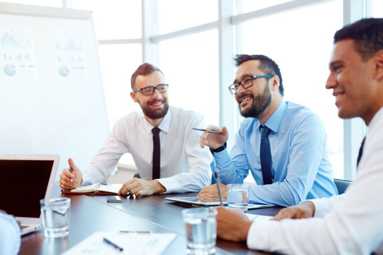 negotiating during performance review