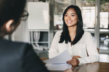 share your innovative mindset in an interview