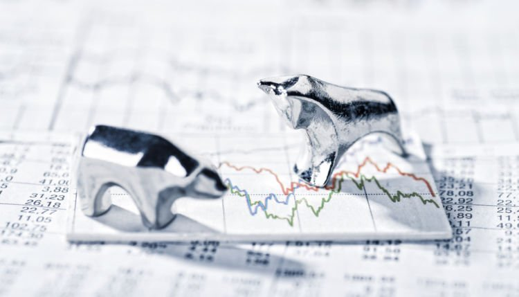 Bear market or bull market? A look at the stock exchange