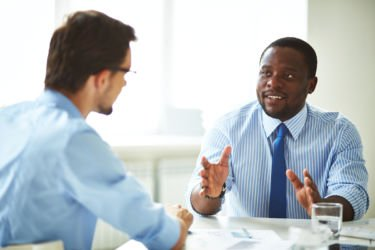salary questions in an interview