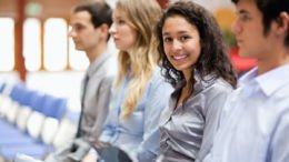 EMBA programs with gender parity