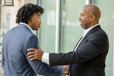 Make a difference as a mentor