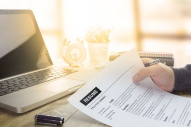 Benefits of a Two-Page Resume
