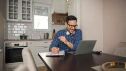 working remotely taxes