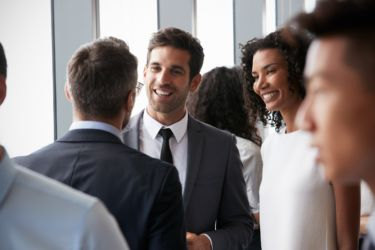 Understanding What Networking Really Is -- and Isn't