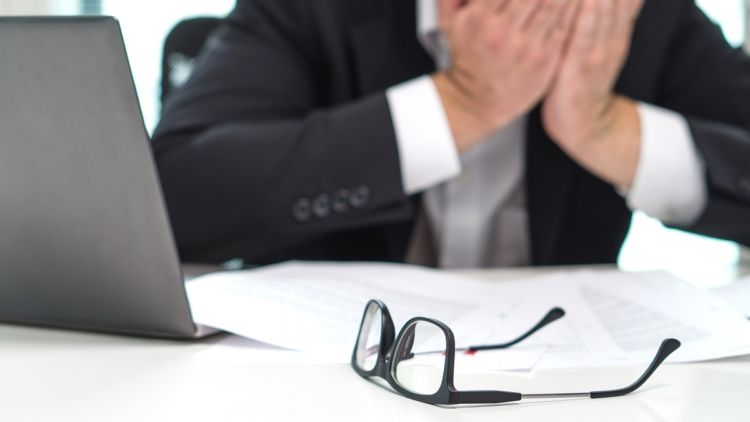 What Does Burnout Mean for Successful Professionals?