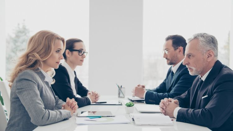 Diplomacy Matters: Navigating Conflict to Successfully Work with the Other Team