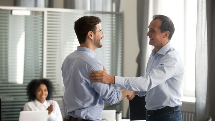 New to Senior Level Management? Here's How to Lead a Successful Team
