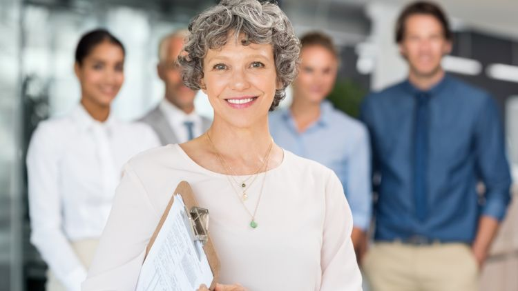 Finding a Way Forward And Other Professional Accomplishments Executives Are Most Proud Of