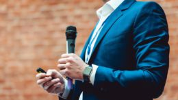 Leveling Up: How to Network to Land Speaking Opportunities, Without Prior Experience