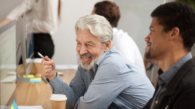 10 Signs You're a Victim of Age Discrimination at Work