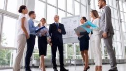 How to Exude Executive Presence Like the Born Leader You Are