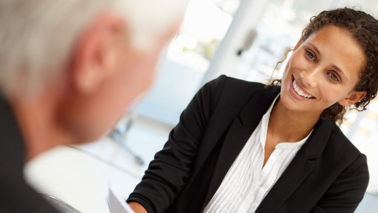 The Top 3 Interview Mistakes Senior Professional Can't Afford to Make