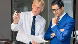 Mentoring: The Career Benefits for Executive Professionals