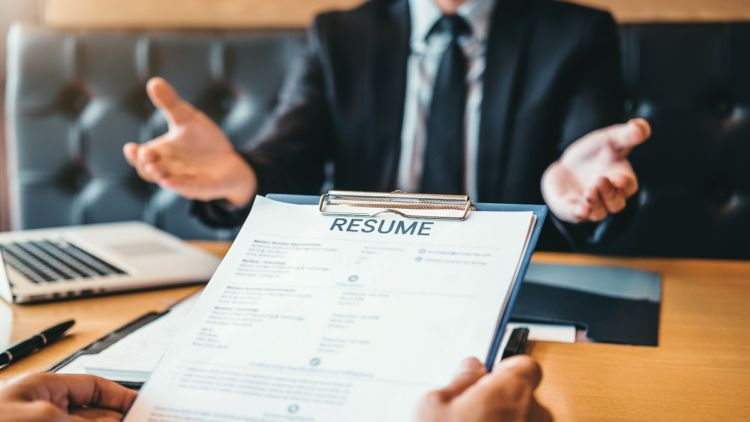 Show Don't Tell: Demonstrating Leadership on Your Resume
