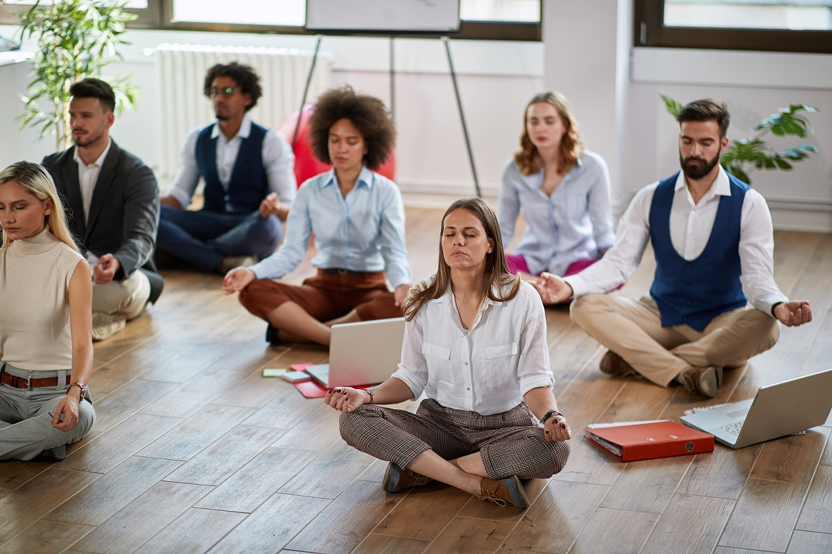 April Is Stress Awareness Month. Here Are 5 Articles to Help You Cope