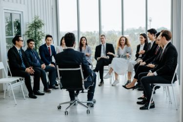 Rebuild Your Team in a dysfunctional workplace