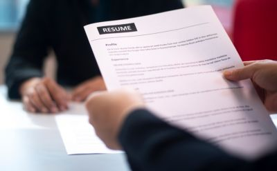 Forget Deleting Your Graduation Dates: Here's How to Beat Ageism On Your Resume