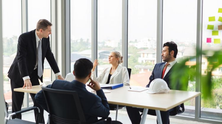 How New Leaders Can Restore Calm in a Dysfunctional Workplace