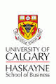 University of Calgary Albert – Haskayne