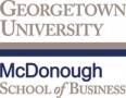 Georgetown University – McDonough School of Business