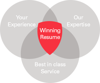 Executive Resume Building | Get Help with Writing Your Resume Today